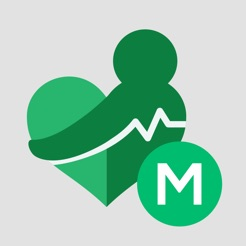 MHealth App for iOS and Android