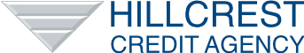 Hillcrest Credit Agency Logo