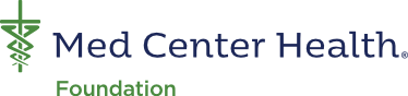 Med Center Health Foundation Logo