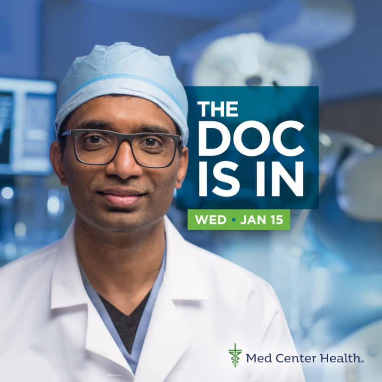 The Doc Is In Joint Pain Seminar January 15