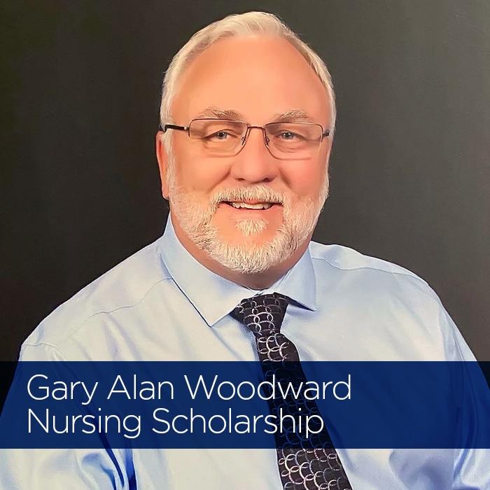 Gary Alan Woodward Nursing Scholarship