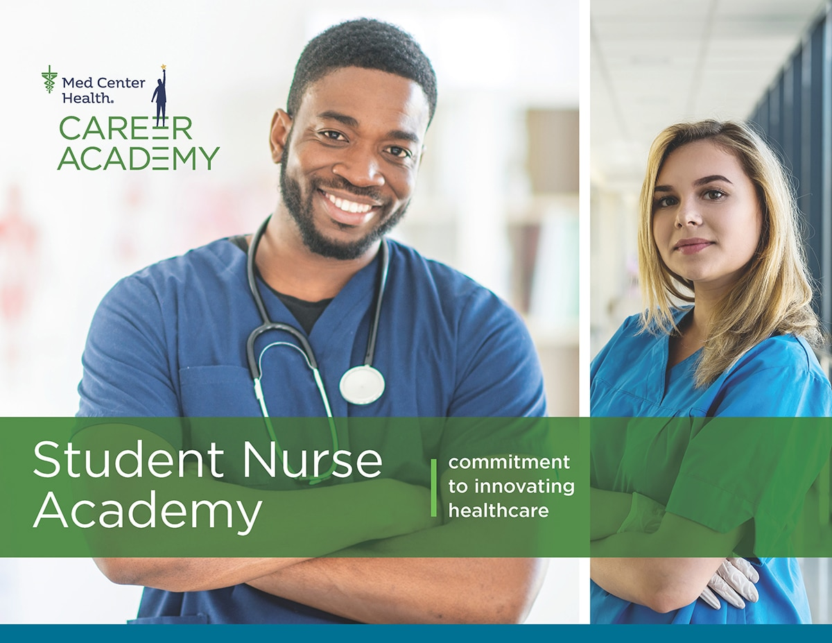 Student Nurse Academy - commitment to innovating healthcare