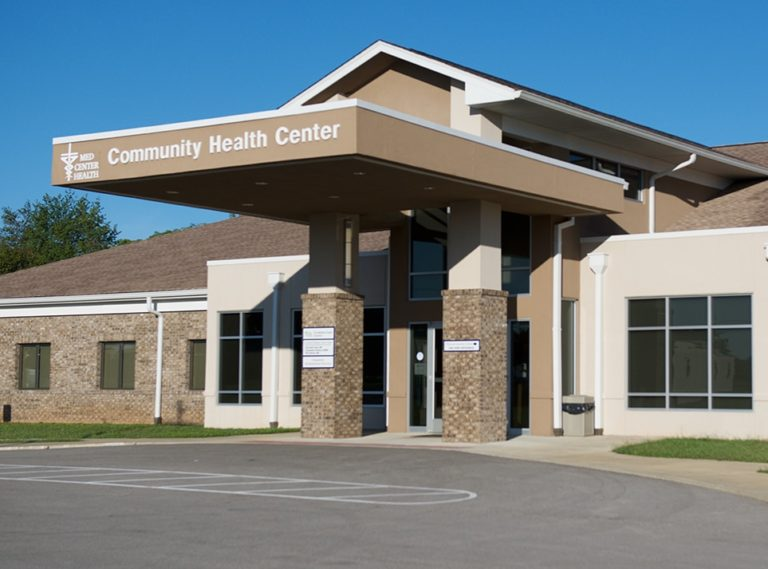 Caverna Community Health Center – Location