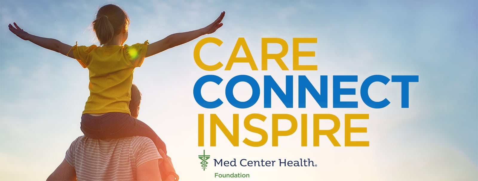 MCH Foundation – Care, Connect, Inspire