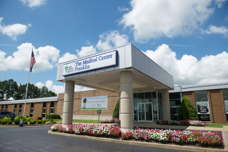 The Medical Center at Franklin