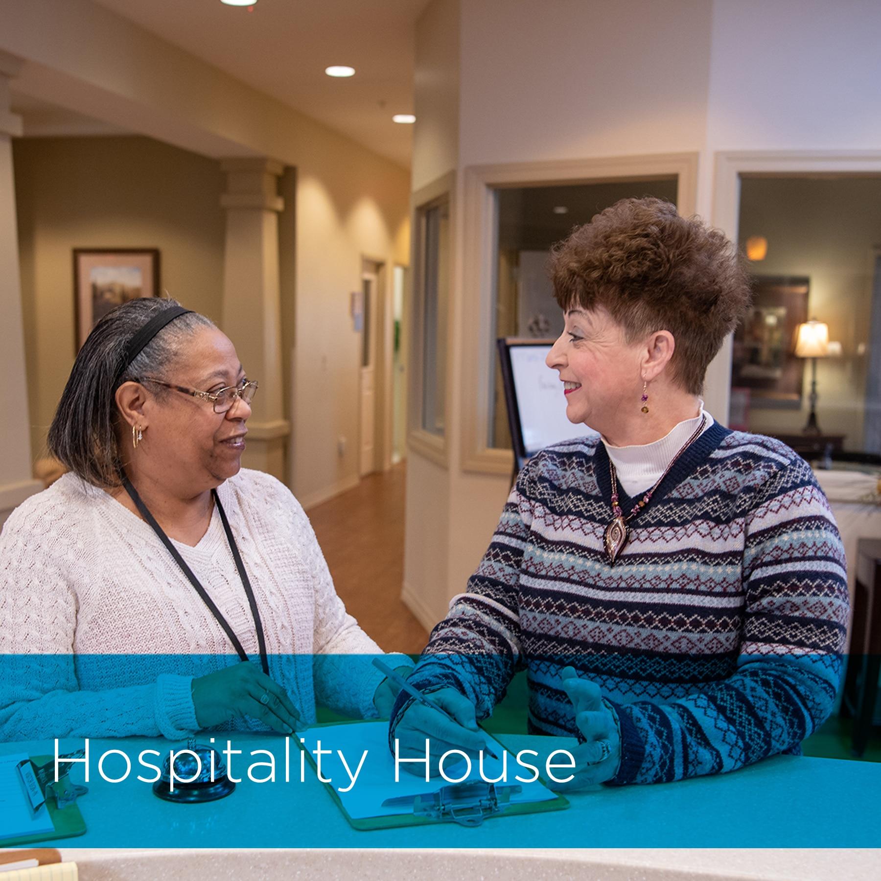 Hospitality House featured image