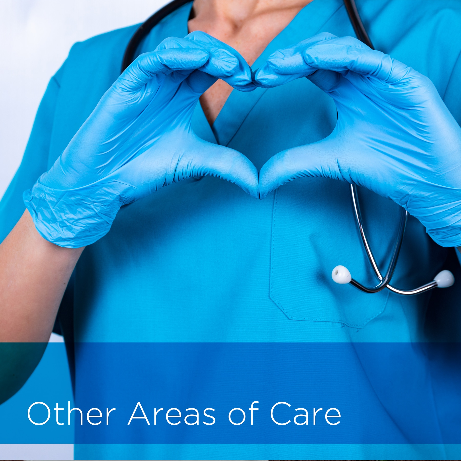 Other Areas of Care